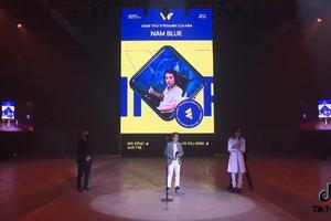 [Trực tiếp] Gala Wechoice Awards 2020: Nam Blue chiến thắng hạng mục Streamer của năm