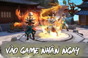 Tân Minh Chủ - Game siêu phẩm - Quà cực phẩm: FREE bộ 3 Thiên Long, lần đầu chiêu mộ x10