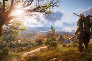 Top 10 game PC cốt truyện đã hay lại sở hữu đồ họa đỉnh nhất năm 2020
