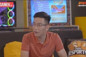 Chuyện Esports - Trần Quang