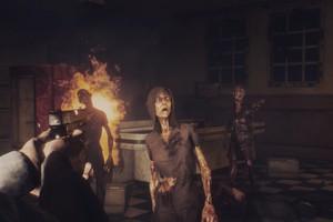 Trải nghiệm Dead Frontier 2, game kinh dị miễn phí hay nhất trên Steam