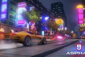 Những tựa game sở hữu đồ họa siêu đỉnh cao, có sẵn trên cả IOS và Android