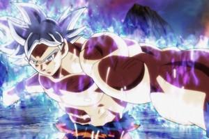 Dragon Ball Super tiết lộ các cấp độ khác nhau của Ultra Instinct, Goku đang ở mức nào?
