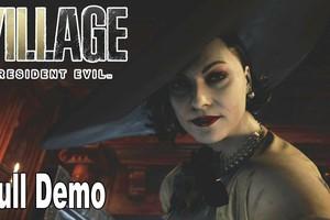 Ngay bây giờ, game thủ đã có thể tải demo miễn phí của Resident Evil 8