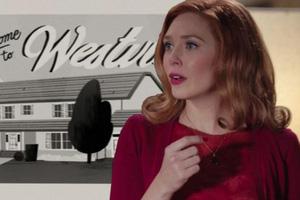 Liệu Scarlet Witch có thực sự kiểm soát thực tại mà cô tạo ra trong WandaVision?