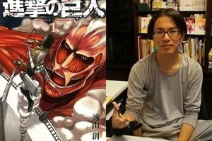 Top 4 sự thật gây sốc của manga Attack On Titan, từng bị nhà xuất bản từ chối phát hành