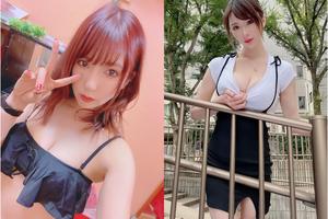 Chụp hình chung với Yui Hatano, mỹ nhân 18+ bị cha mẹ hỏi:
