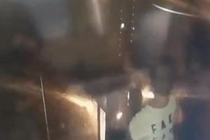 Nghịch ngợm, đi tiểu trong thang máy, cậu nhóc 10 tuổi gây chập mạch, hỏa hoạn dữ dội khiến CĐM xôn xao