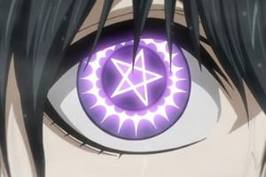 Những cặp mắt quái dị nhất trong thế giới anime (P.1)