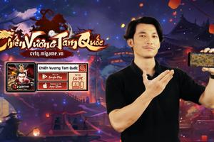Game SLG Chiến Vương Tam Quốc chính thức mở cửa phiên bản Open Beta hôm nay 19/10