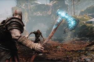Tin chính thức: Lần đầu tiên trong lịch sử, God of War được phát hành trên PC