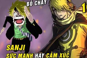 """Spoil chi tiết One Piece chap 1029: """"Thánh hack mạng"""" Hawkins bị đánh bại, Kid đối đầu Big Mom"""