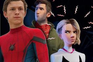 Những bộ phim về Spider-Verse sẽ ra mắt sau Venom 2: Sony đang muống xây dựng 1 vũ trụ điện ảnh