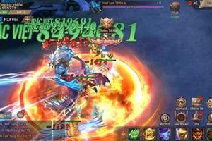 Trải nghiệm Mu Vinh Dự - Gameplay đậm chất cày cuốc, tính năng huyền thoại