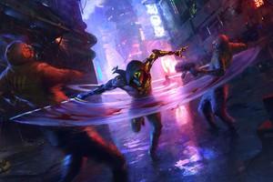 Loạt game hành động dành cho game thủ thích bay lượn như chim
