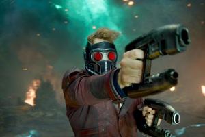 Vệ Binh Dải Ngân Hà, game siêu anh hùng Marvel vừa ra mắt nhận điểm cao chót vót