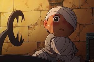 Giữa vô số những anime có nội dung phản cảm, Ousama Ranking đang gây sốt trong cộng đồng bằng những hình ảnh