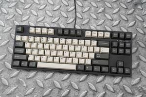 Nhẹ nhàng và mê mẩn với bàn phím cơ IKBC CD87 Vintage