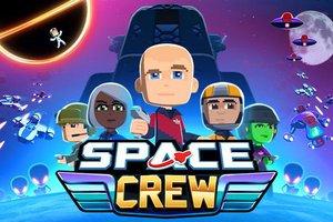 [Review] Space Crew: Legendary Edition - Game quản lý chiến thuật cực hay dành cho ai thích chinh phục vũ trụ