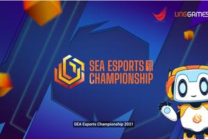 Viresa công bố khởi tranh SEA Esports Championship, giải thể thao điện tử thường niên và chất lượng cao hàng đầu Đông Nam Á