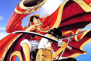 One Piece: Nhờ