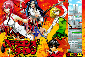 Top 5 manga đấu võ đài vô cùng kịch tính không thua gì Mortal Kombat, quá phù hợp cho fan ưa thích hành động