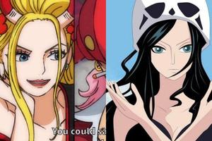 One Piece: Tại sao Black Maria lại nhắm vào Robin, cô ta liệu có thực sự phục vụ cho Kaido?