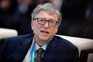 Bill Gates cảnh báo: Nếu không giàu như Elon Musk thì đừng dại đổ tiền vào Bitcoin