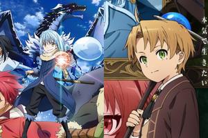 Top 10 manga Isekai xuất sắc nhất nhất từng được ra mắt (P.1)