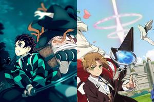 Anime luôn cần đoạn nhạc mở đầu và kết thúc để làm gì?