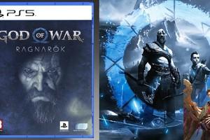 Hôm nay, God of War mới sẽ chính thức lộ diện?