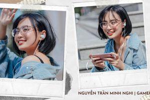 Minh Nghi: