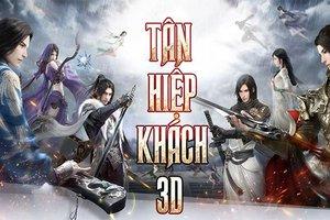 Mới hết Tết, làng game Việt lại sắp đón nhận hàng loạt game Mobile mới (Phần II)