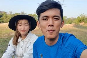 Sang Vlog khiến fan ngỡ ngàng khi bất ngờ lấy vợ, xúc động chia sẻ