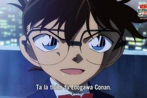 Giống như Oda từng hứa hẹn về One Piece, thông tin Thám Tử Lừng Danh Conan kết thúc ở tập 100 chỉ là