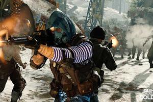 Call of Duty: Black Ops – Cold War miễn phí cả tuần, mời các bạn lập team quẩy banh bản đồ và tiêu diệt zombie