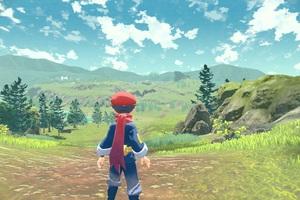 Bom tấn Pokémon thế giới mở sắp ra mắt, rùng mình với từng khung hình trong trailer