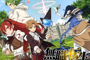Top 6 bộ anime không thể bỏ qua dành cho fan
