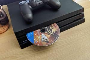 """5 lý do khiến """"game thủ thông minh"""" sẽ mua PS4 ngay lập tức"""