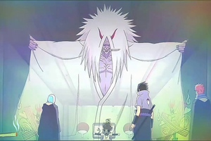 Naruto: Xếp hạng 4 thuật phong ấn mạnh nhất, số 3 là cái tên ai cũng biết