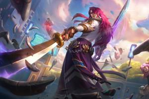 LMHT: Riot Games ra mắt 6 trang phục