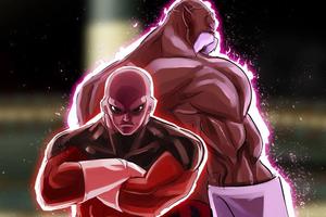 Dragon Ball Super: Nếu Goku không phải là nhân vật chính, Jiren có lẽ đã thắng cuộc với chiến thuật này?