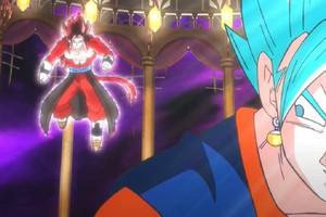 Super Dragon Ball Heroes giới thiệu 1 vũ trụ hoàn toàn mới, hứa hẹn nhiều điều bất ngờ