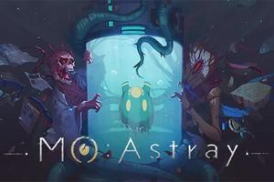 Khám phá thêm một siêu phẩm mang phong cách Dead Cells tới từ nhà phát hành Rayark - Mo: Astray