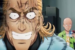 One Punch Man: Người đàn ông mạnh nhất King tham chiến, liệu có mượn sức mạnh Saitama để hạ gục Garou?