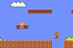 Video game sẽ tính toán lực thế nào khi nhân vật của bạn rơi từ trên cao?