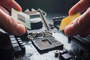 """Lộ tin CPU Intel thế hệ 11 """"học lỏm"""" cách ép xung RAM của AMD"""
