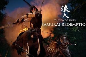 Xuất hiện tựa game cực đỉnh trên PC, cho anh em hóa thân vào Samurai tung hoành giữa vùng đất đầy rẫy oan hồn
