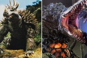 Sau King Kong, đây là những quái thú khổng lồ có thể sẽ trở thành đối thủ của Godzilla trong tương lai