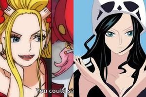 """Soi những chi tiết thú vị trong One Piece chap 1005: Yamato và Black Maria lần lượt khiến độc giả """"nóng mắt"""" (P.2)"""